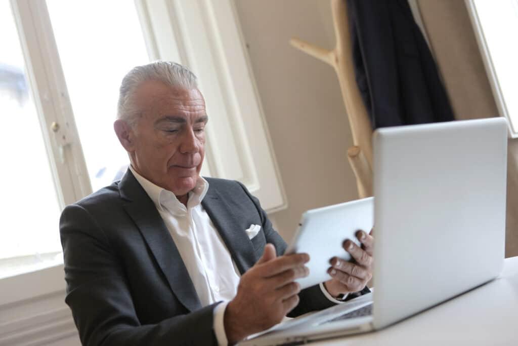la crise sanitaire et les usages numériques