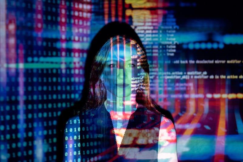 histoire numérique code binaire